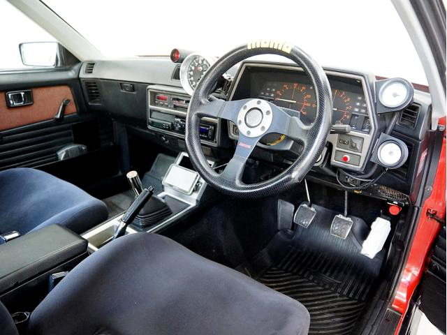 DR30 SKYLINE DASHBOARD