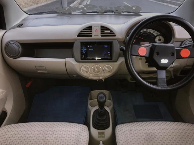 DASHBOARD HA25S ALTO