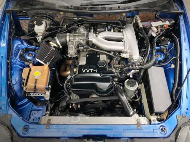 1JZ-GE 2500cc ENGINE