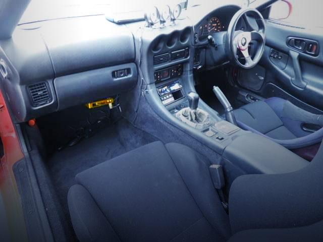 INTERIOR DASH BOARD Z16A GTO