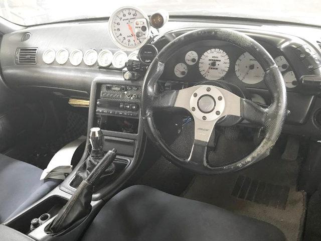 INTERIOR DASHBOARD R32 GT-R