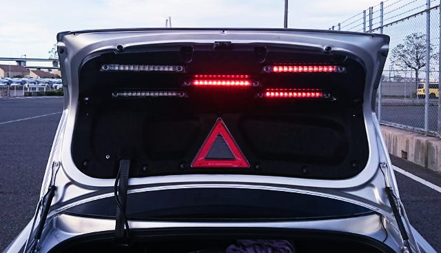 TRUNK LED BAR