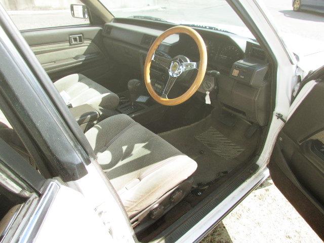 INTERIOR DASHBOARD GX70G