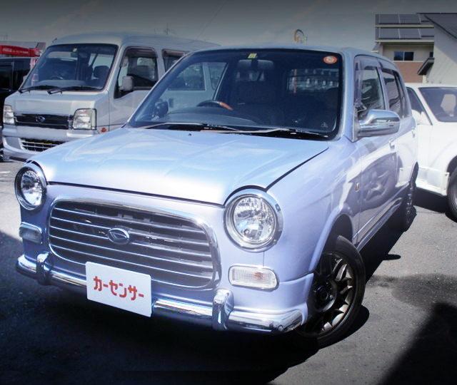 FRONT EXTERIOR L700 MIRAGINO