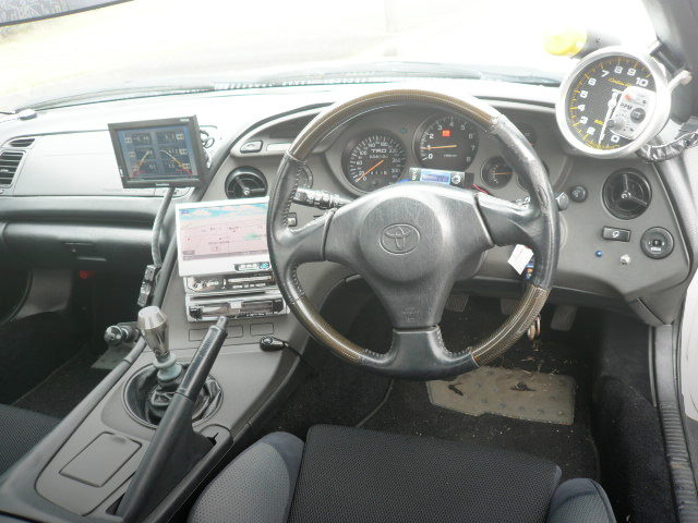 INTERIOR DASHBOARD JZA80 SUPRA