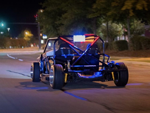 STREET KART CIVIC COUPE