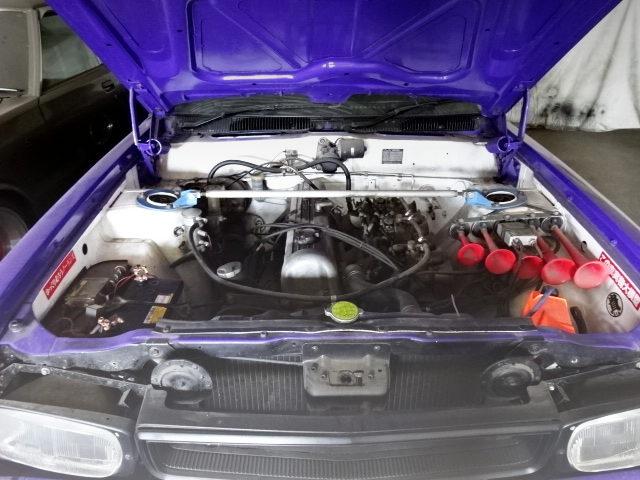 L28 ENGINE