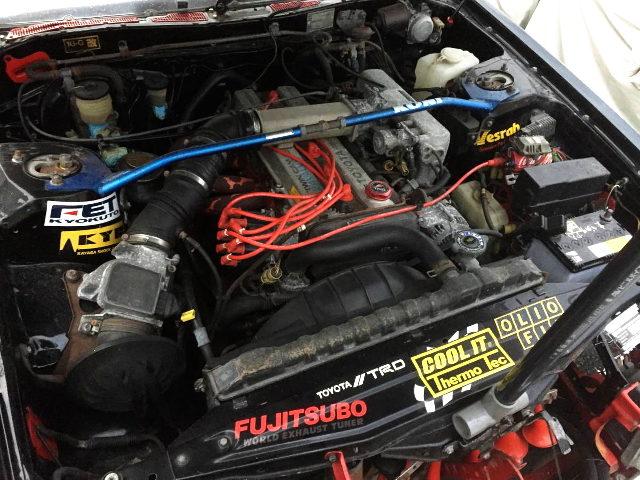 1G 2000cc ENGINE