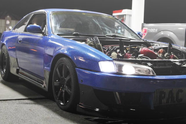 RIGHT HEAD LIGHT S14 KOUKI