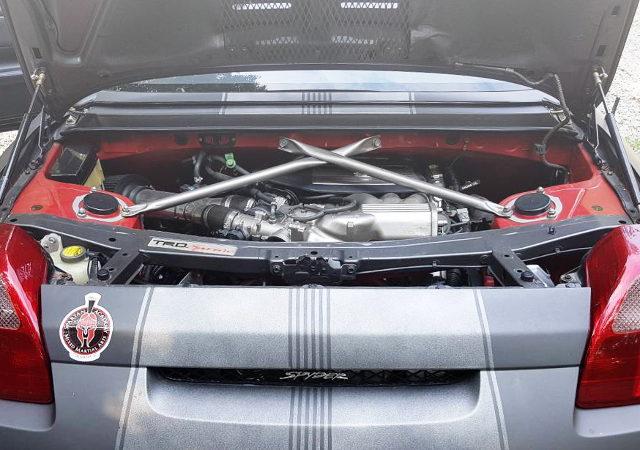 1MZ-FE 3000cc V6 ENGINE