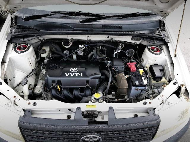 1NZ-FE 1500cc VVTi ENGINE