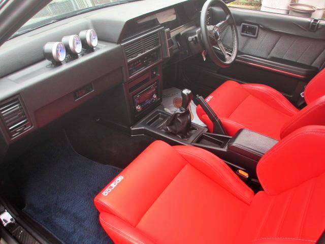 DASHBOARD R31 SKYLINE