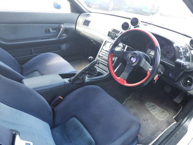 DASHBOARD R32 GT-R