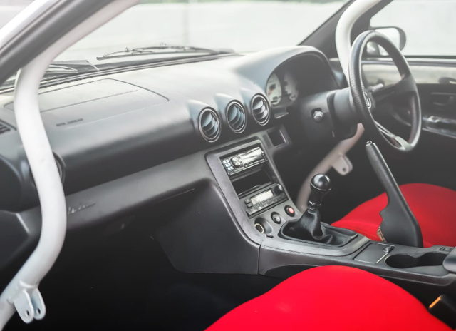 S15 DASHBOARD CONVERSION