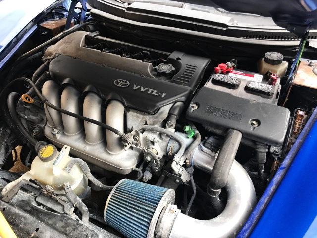 2ZZ-GE ENGINE