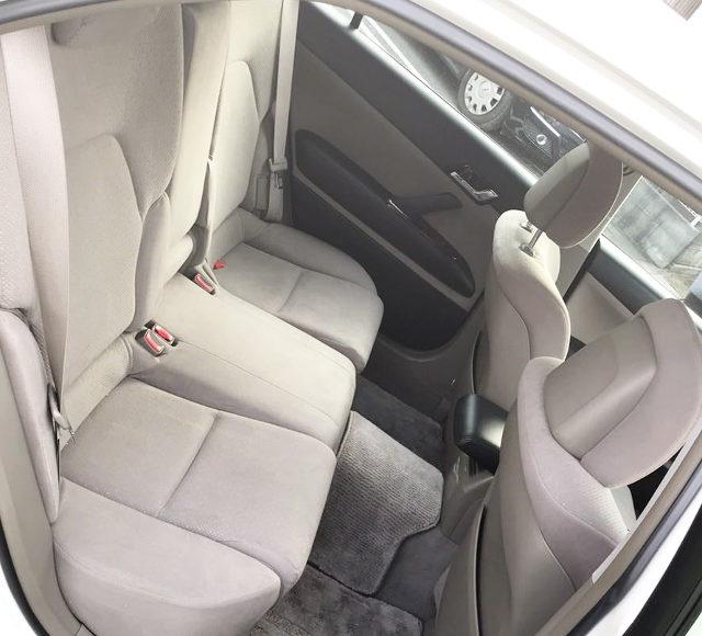 INTERIOR REAR SEAT GRX120 MARK-X