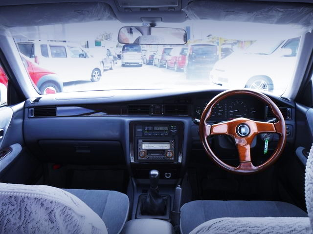DASHBOARD GS151H CROWN HT