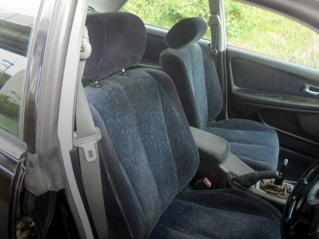 INTERIOR JZX100 TOURER-V SEATS