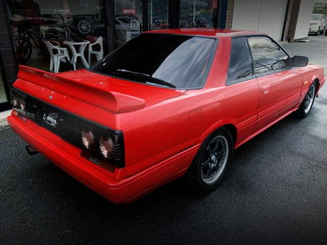 REAR TAIL LIGHT R31 SKYLINE 2-DOOR