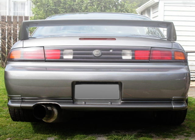 REAR TAIL LIGHT S14 KOUKI SILVIA