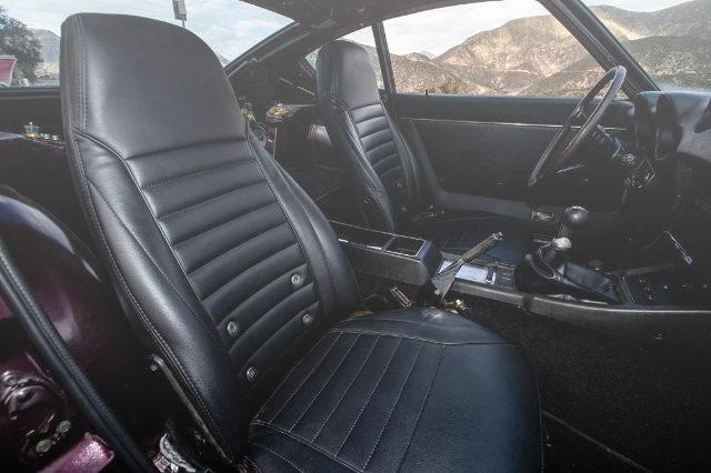 S30Z REPAIR SEATS