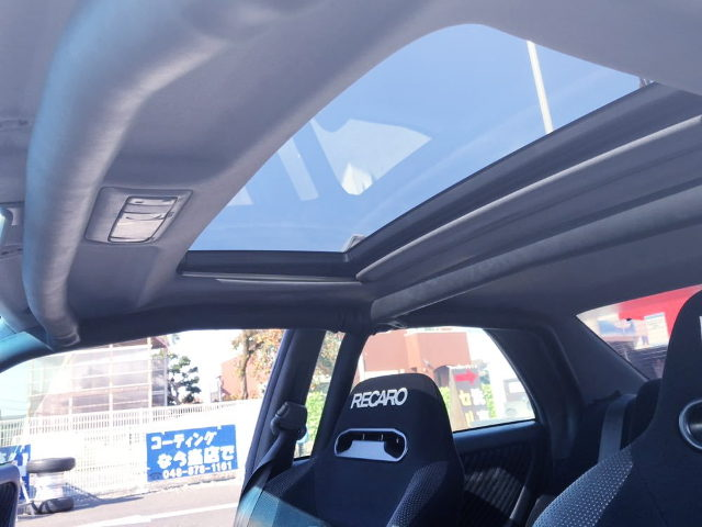 SUN ROOF FOR JZX100 CHASER