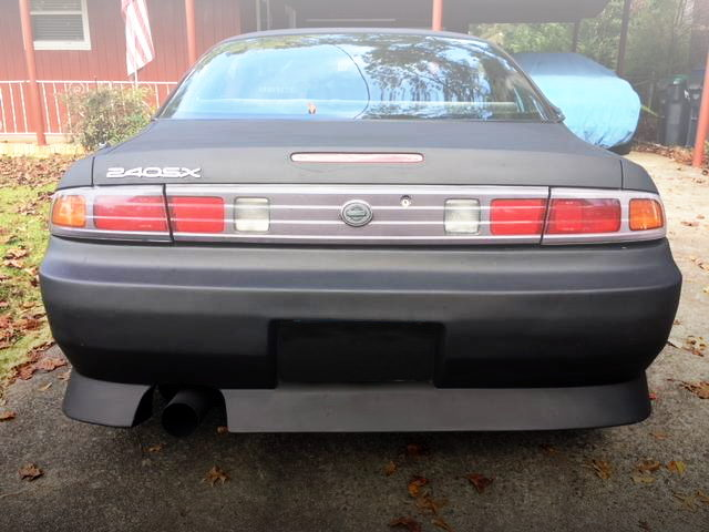 REAR KOUKI TAIL LIGHT S14 240SX