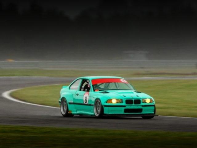 RACE E36 BMW 3-SERIES