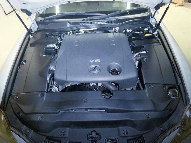 4GR-FSE 2500cc V6 ENGINE