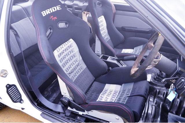 BRIDE LOWMAX SEATS