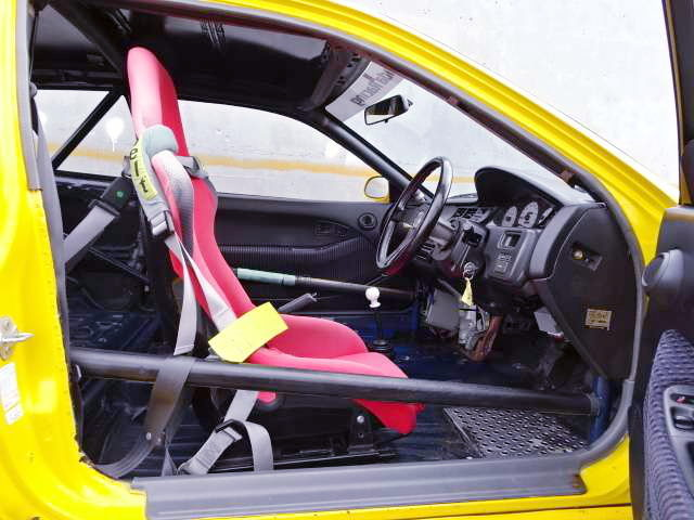 INTERIOR FULL BUCKET SEAT
