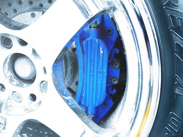 AP-RACING BRAKE CALIPER