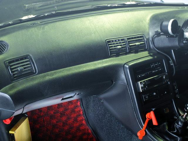 DASHBOARD R32GTR