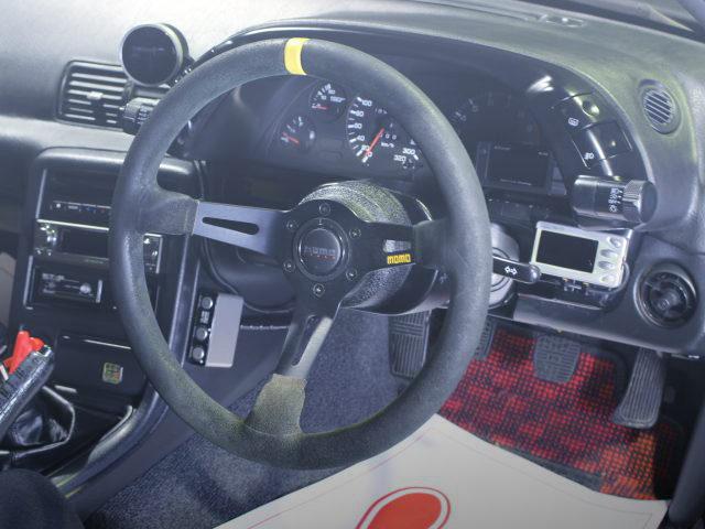 STEERING R32 GTR