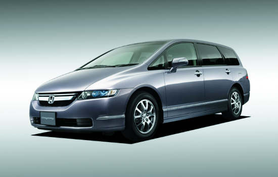 FRONT RB1 HONDA ODYSSEY NORMAL