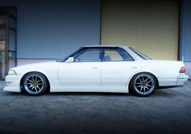 SIDE EXTERIOR FOR JZX81 MARK2 GRANDE LIMITED