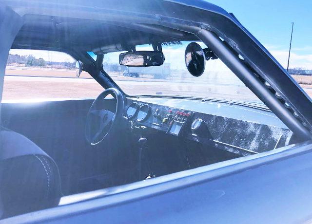 INTERIOR S30 DATSUN 280Z