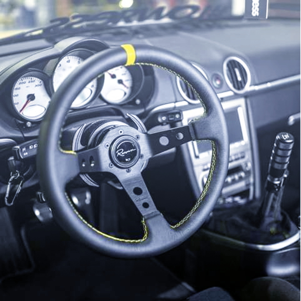 CAYMAN DASHBOARD