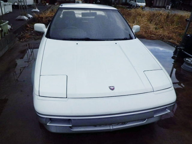 FRONT HOOD AW11 TOYOTA MR2