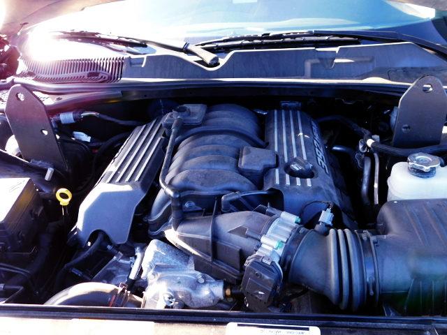 392 HEMI 6400cc V8 ENGINE