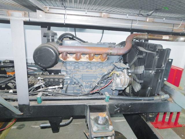 ENGINE FV4201 REPLICA