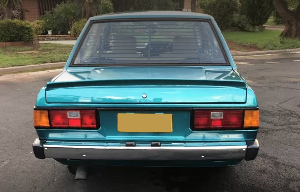 REAR TAIL LIGHT KE70 COROLLA 4-DOOR