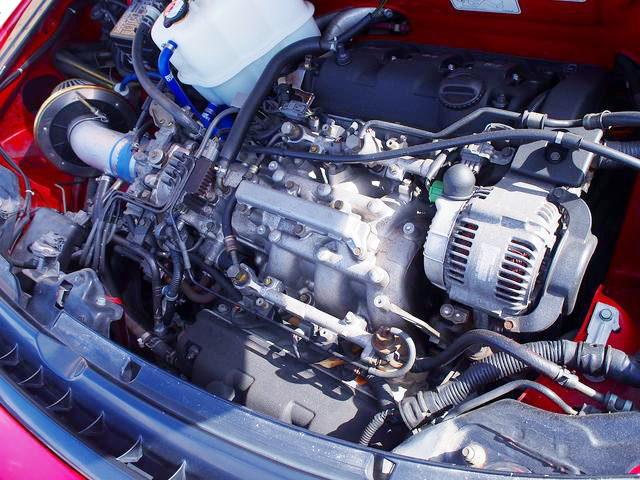 C30A V6 VTEC ENGINE FOR NA1 NSX