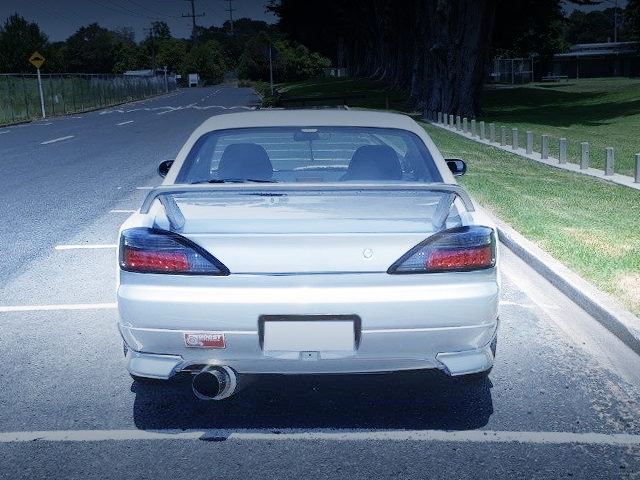 REAR TAIL LIGHT FOR S15 SILVIA