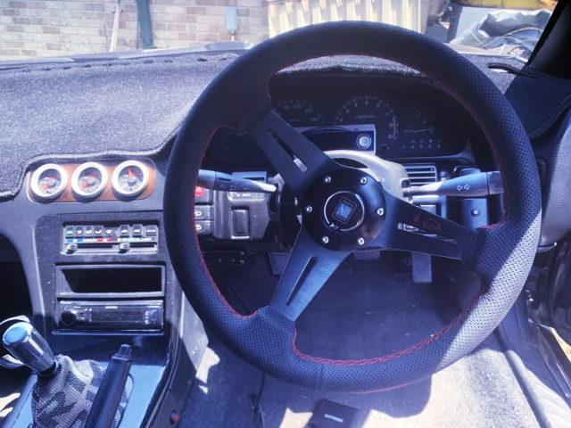 DASHBOARD 180SX