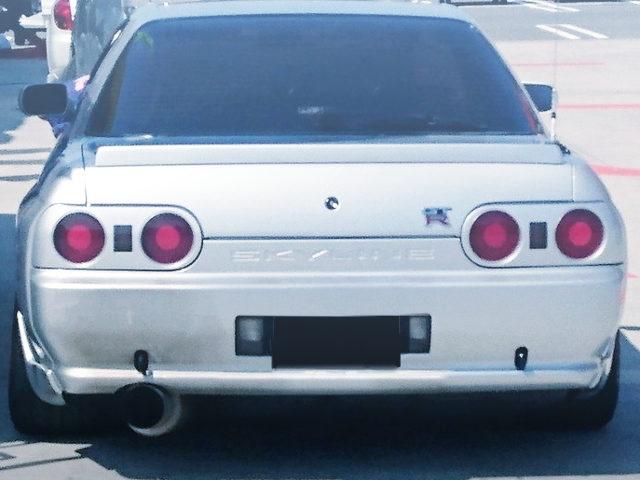 REAR TAIL LAMP R32 GT-R