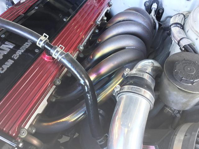 R31HOUSE EXHAUST MANIFOLD