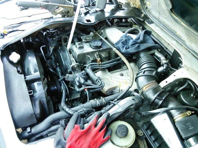 F8 1800cc SOHC ENGINE