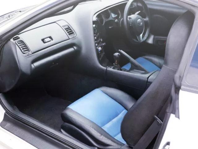 RIGHT HAND DRIVE INTERIOR FOR SUPRA MK4