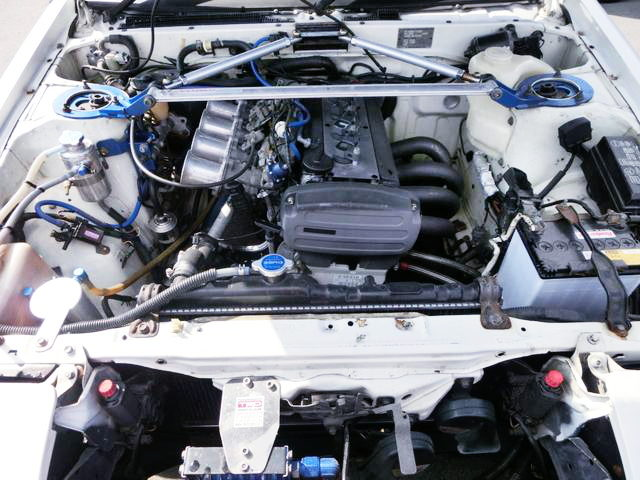 20V 4A-GE 1600cc ENGINE